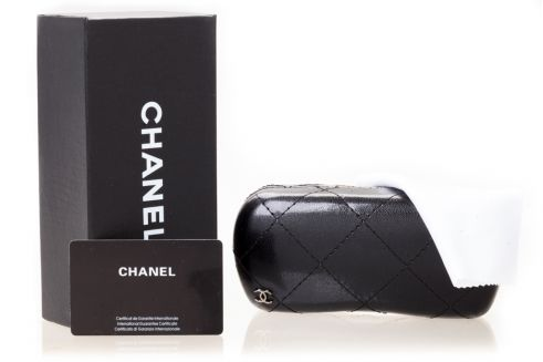 Женские очки Chanel 40972c01-red