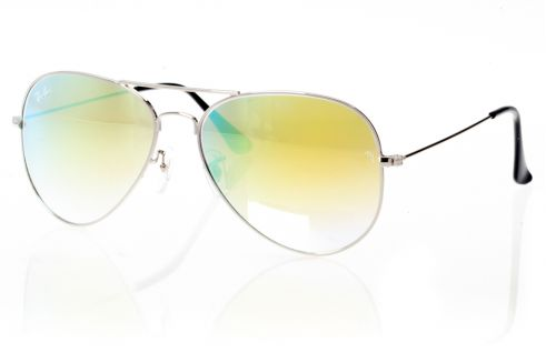 Ray Ban Original 3026lime-s