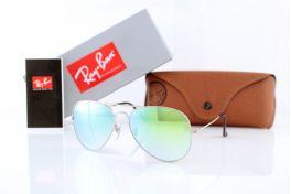 Солнцезащитные очки, Ray Ban Original 3025s-f