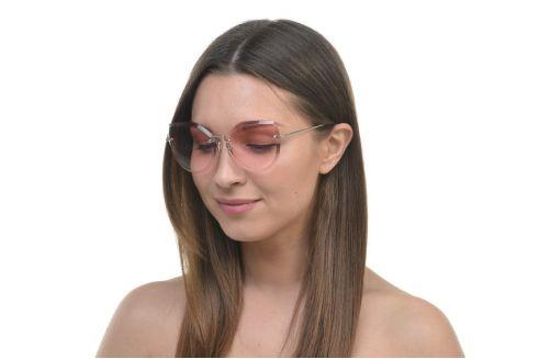 Женские классические очки 31158с13