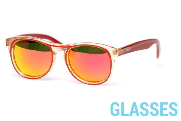 Женские очки Diesel dl5068c038-W