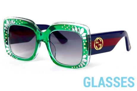 Женские очки Gucci 3862-yl890