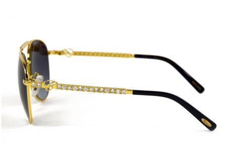 Женские очки Gucci 058s-gold