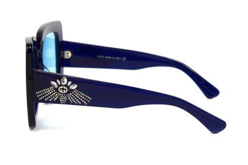 Женские очки Gucci 0109bl