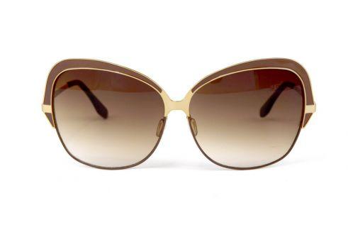 Женские очки Dita dita-c66-br-br