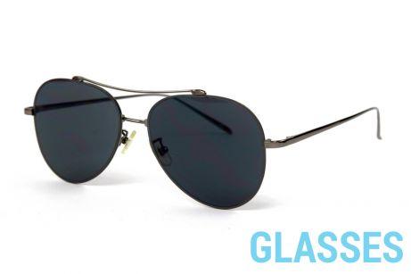 Мужские очки Gentle Monster tracer03-grey-M