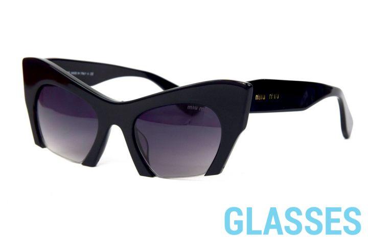 Женские очки Miu miu smu100