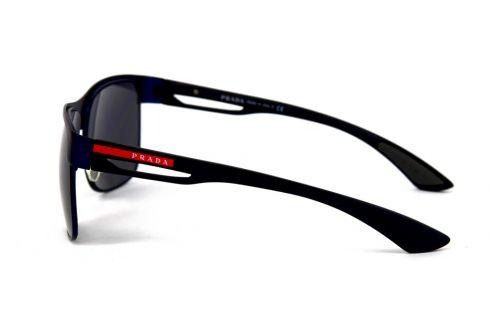 Мужские очки Prada spr70qs-blue
