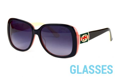 Женские очки Gucci 4011c09-pink