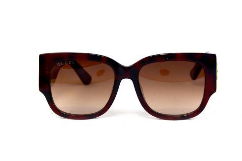 Женские очки Gucci 0276s-br