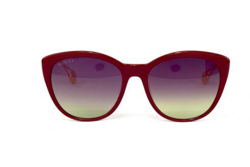 Женские очки Gucci 0112bl3