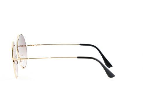 Женские классические очки 7039-brown-W
