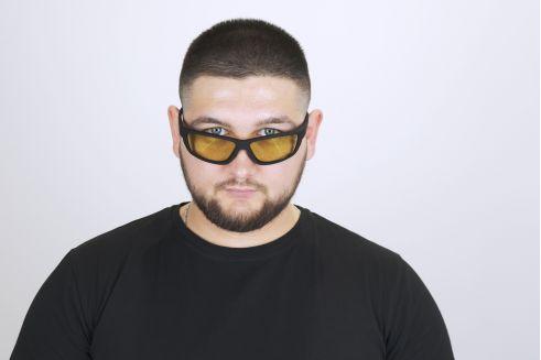 Мужские очки хамелеоны 8411-с3