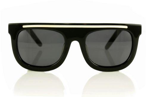Мужские очки Retro -black