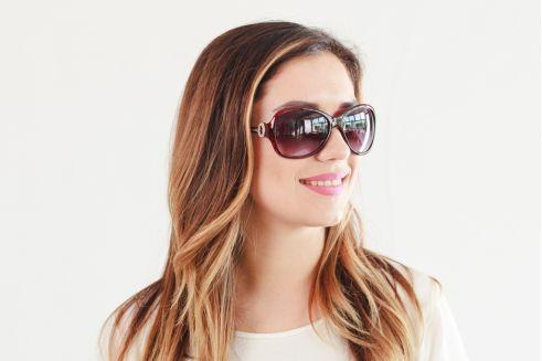 Женские классические очки 9971c4